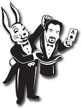 Los Angeles Based Trade Show Magician Reference